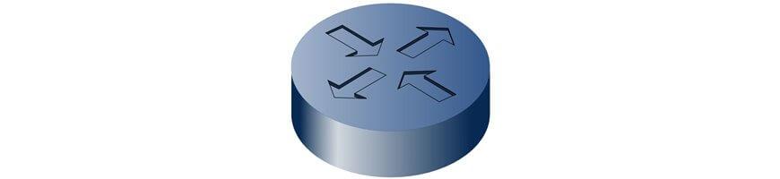 Router LAN/ADSL/WIFI - Wisp Store