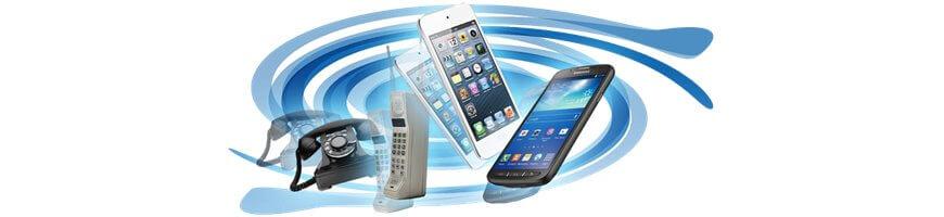 Telefonia fissa e mobile - Wisp Store